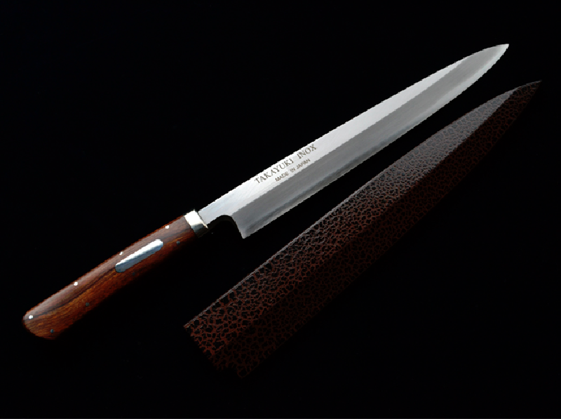 Sugihara Model Yanagiba  Slicer