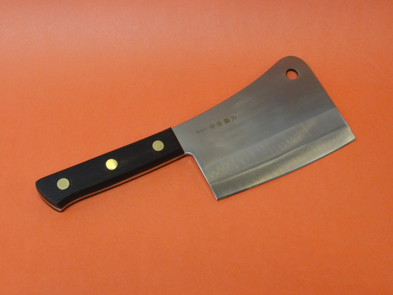 Musashi Cleaver Knife